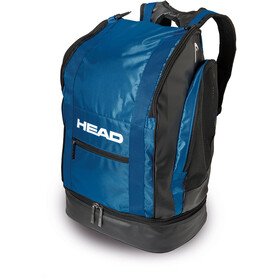 Head Tour 40 Rugzak, black/navy